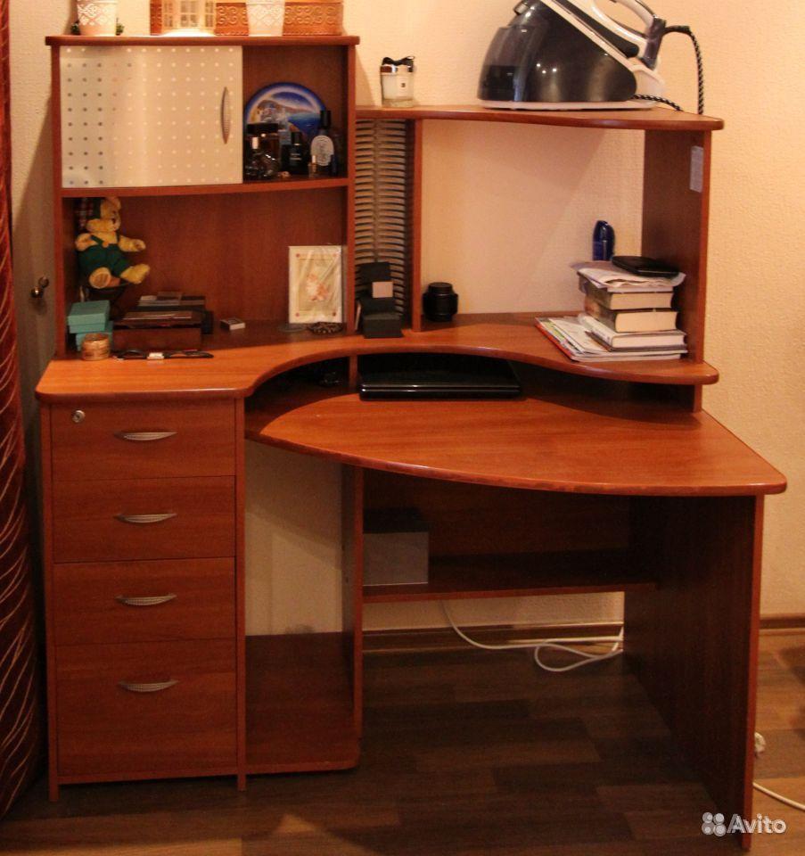 Компьютерный/письменный стол - москва - бесплатныеобъявления.