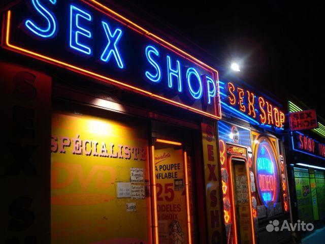 В Волгодонске мужчина украл из интим-магазина гигантский фаллоимитатор &quo