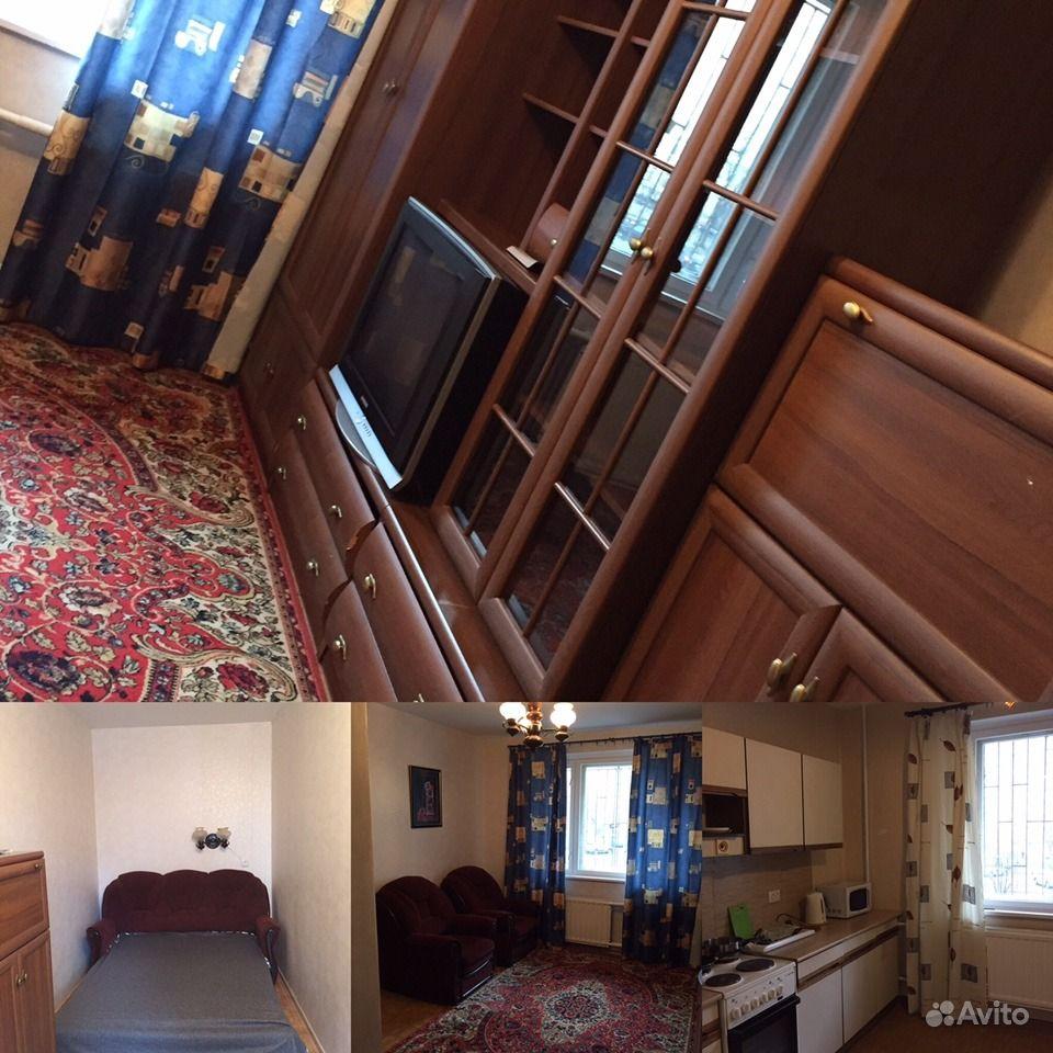 Сдаю: 1-к квартира, 40 м , 2 16 эт..  Санкт-Петербург