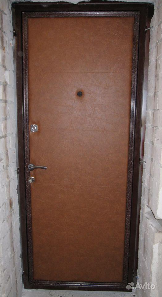 изготовление железных дверей в дзержинске