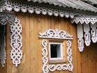 Украшения деревянного дома своими руками 995
