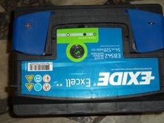 аккумуляторы для автомобиля форд фьюжн #11