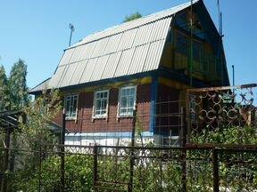 куплю дачу новокузнецк карлык дом рыбака