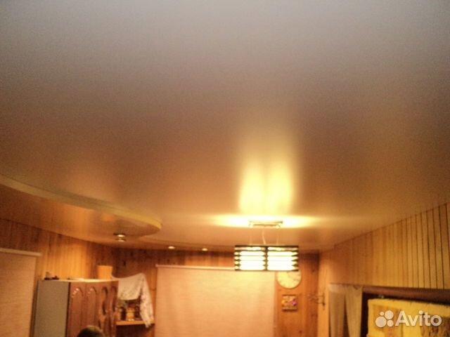 Курган натяжные потолки
