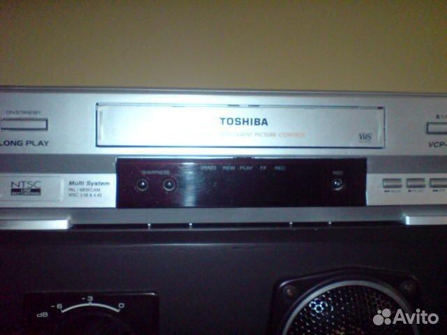 Toshiba VCP-C10