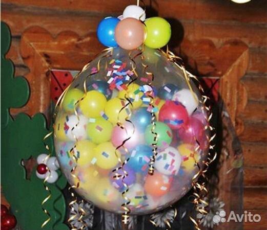 Воздушный шарик — Википедия