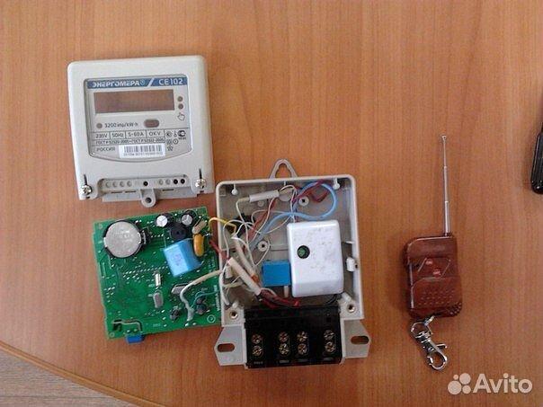 Ремонт электросчетчиков своими руками 147