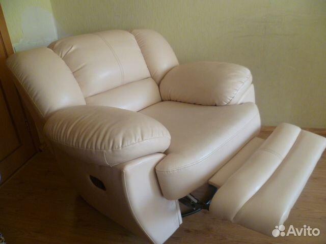 Кресло бу
