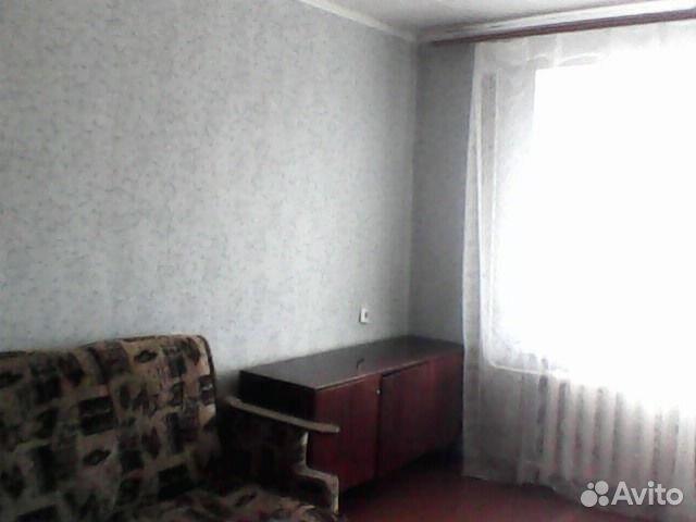 Комната 17 м² в 8-к, 9/9 эт. 89021217596 купить 1