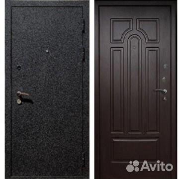 входная металлическая дверь недорого наро фоминск