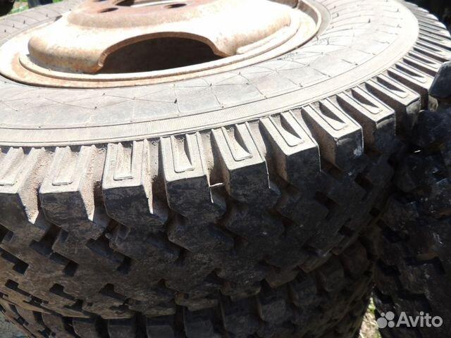 шины для газ 3309 чем преимущества