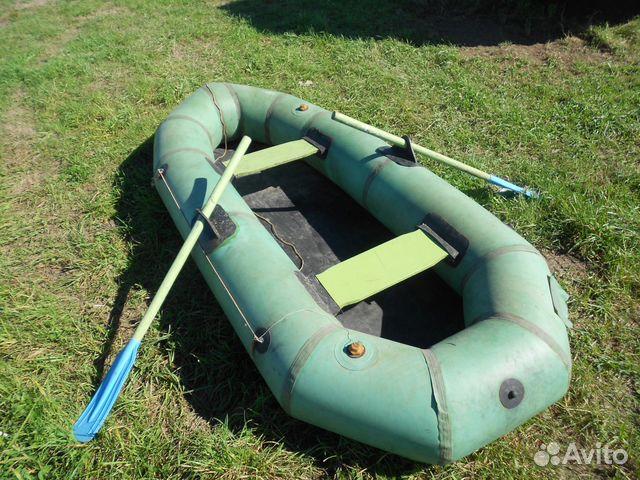 лодка резиновая двухместная цена воронеж