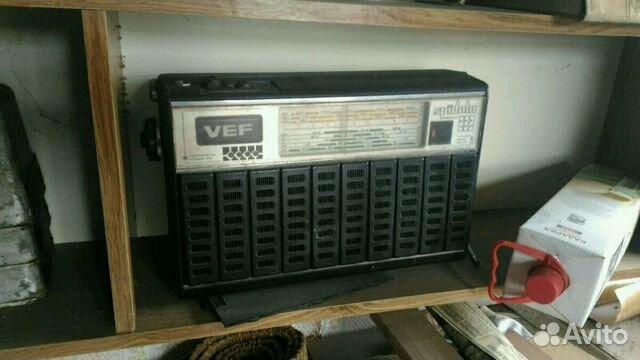 радио веф 232 не работает аффилированных лиц
