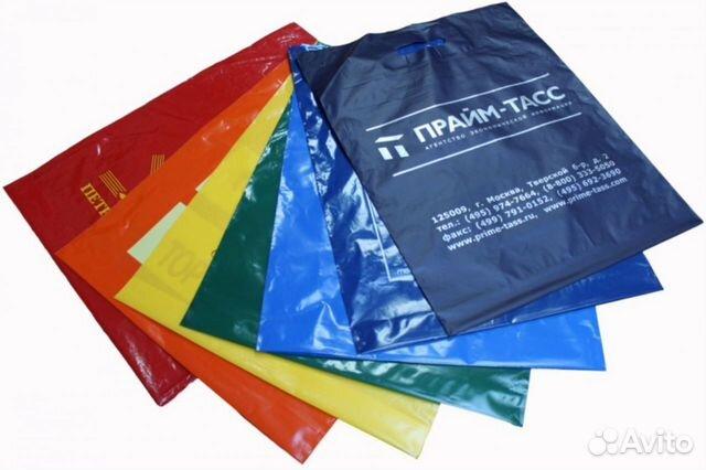 Преимущества пакетов с логотипом