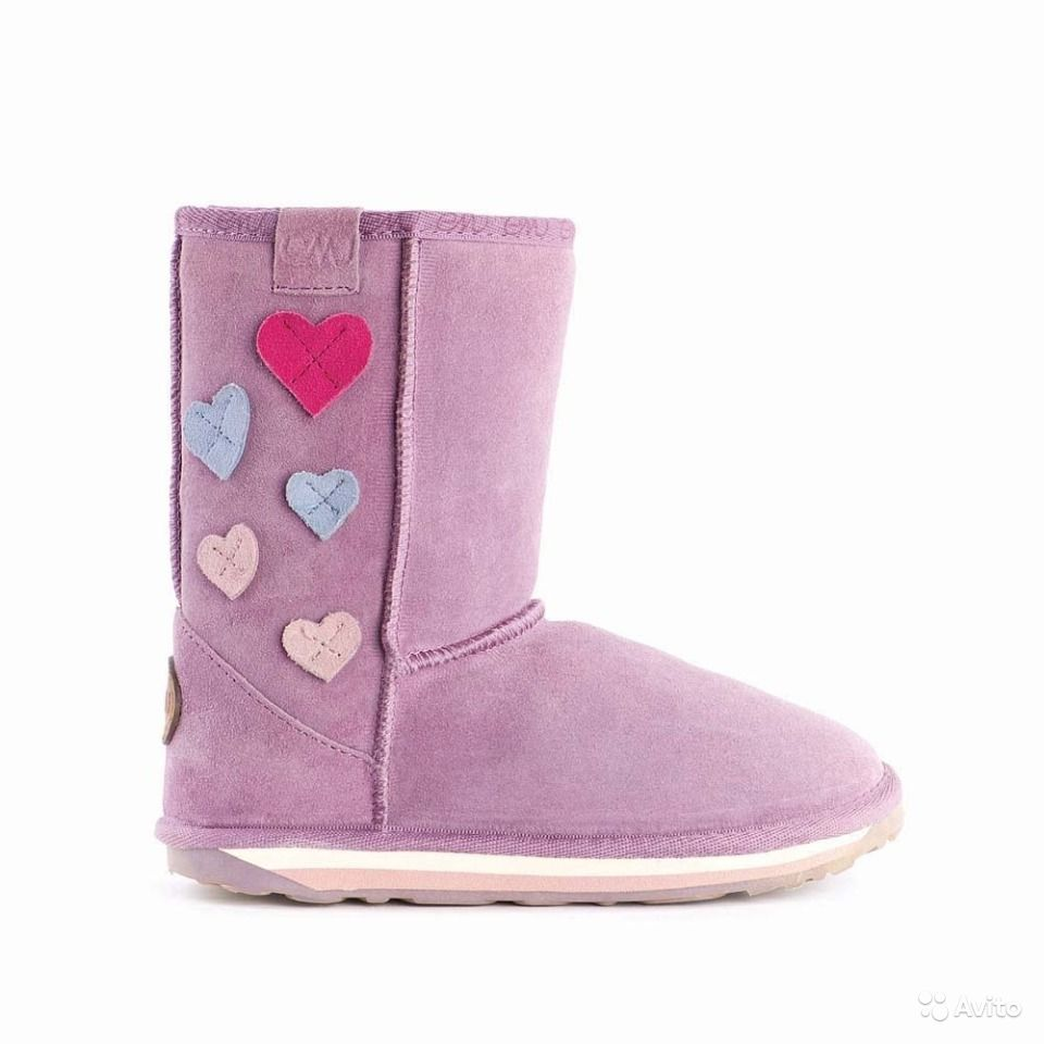 Check out the lovely Emu Karama Aubergine Ugg Boots that just arrived in.