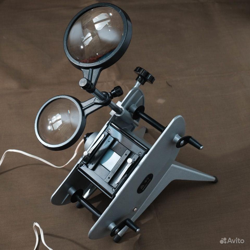 Флуороскоп фото