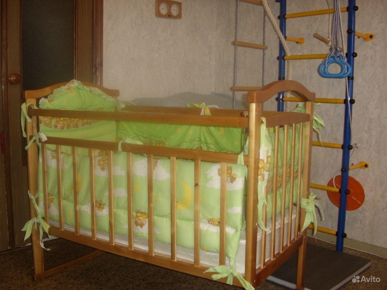 авито ру детские кроватки продажа это