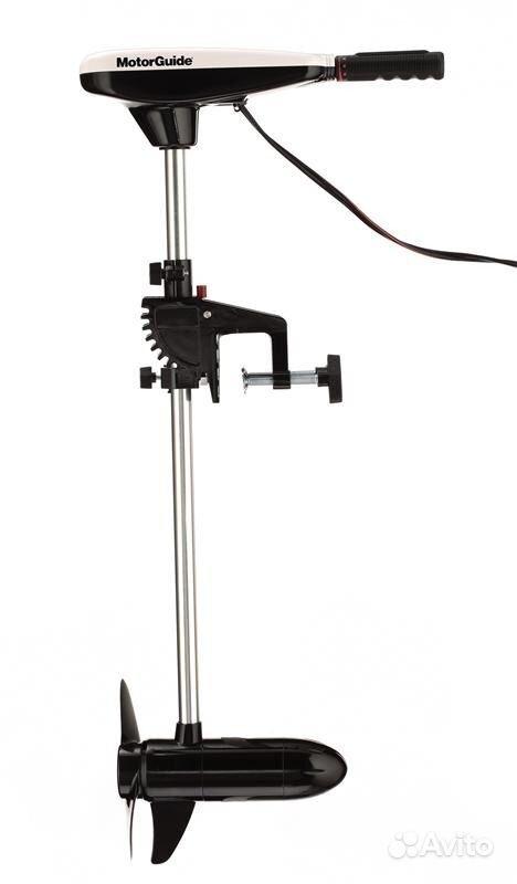 лодочные электромоторы motorguide характеристики