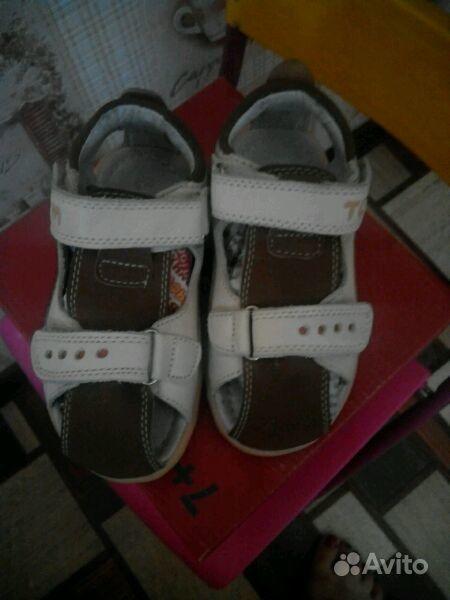 4512ce4d1 Продаются сандалии новые размер 26 фирма. Том-м | Festima.Ru ...