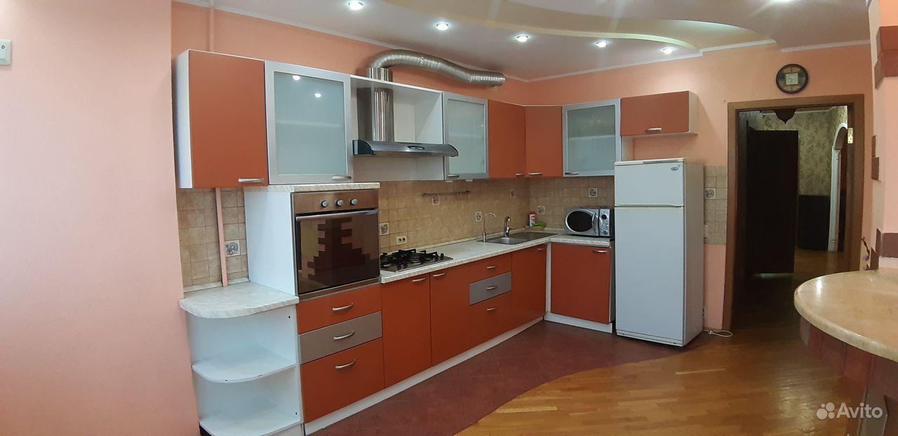 Продам 3-комнатную квартиру в городе Курск, на улице Володарского улица,  дом 44, 3-этаж 5-этажного Кирпичный дома, площадь: 100/60/18 м2