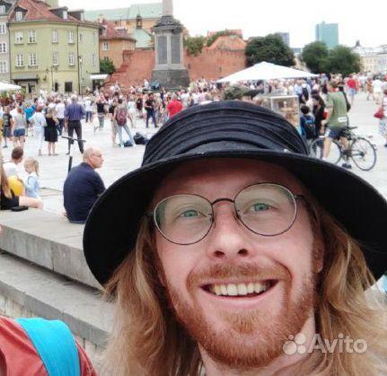 Преподаватель, Переводы*Носитель Английского Языка купить на Вуёк.ру - фотография № 1