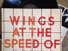 Wings - AT the speed of sound, U. K