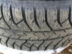 Bridgestone Ice Cruiser 7000 205/60R16