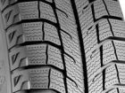 Новая Зимняя шина Michelin X-ACE 185/65R15 1шт