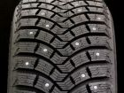 255 65R17 Michelin Latitude X-Ice North 2 XL(114T)