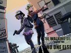 The Walking Dead Season Two (PS4) (англ.)