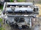 Двигатель 1.6(100л. с) Форд Фокус 2(Ford Focus 2)