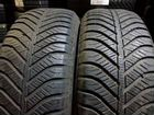 205/55/16 Goodyear Vector4Seasons