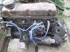 Волга газ-21. Двигатель в сб. и пр