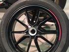 Колесный диск Ducati