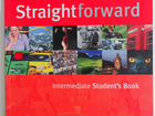 Straightforward: Intermediate. Student's book