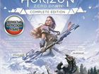 Horizon Zero Dawn. Complet Edition (новый в пленке
