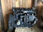 Продам двигатель Mitsubishi s4l2 по запчастям