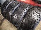 Pirelli ice Zero 215/65/16