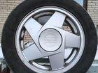 Оригинальные диски Volvo