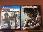 Tomb Raider Definitive Edition для ps4