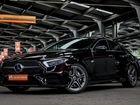 Mercedes-Benz CLS-класс 2.9AT, 2018, седан