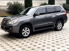 Lexus GX 4.6 AT, 2010, 162 000 км