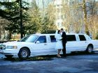Lincoln Town Car 4.6AT, 1992, 150000км