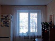 3-к. квартира, 60м², 5/5эт.