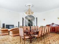 6-к. квартира, 300 м², 4/6 эт.
