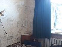 Комната 14 м² в 4-к.,1/4 эт.