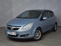 Opel Corsa, 2008, 178668км