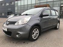 Nissan Note, 2011, с пробегом, цена 449900 руб.