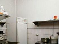 Общепит, 150 м²