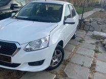 Datsun on-DO, 2014, с пробегом, цена 300000 руб.